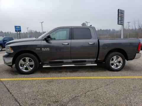2015 RAM Ram Pickup 1500 for sale in West Branch, MI