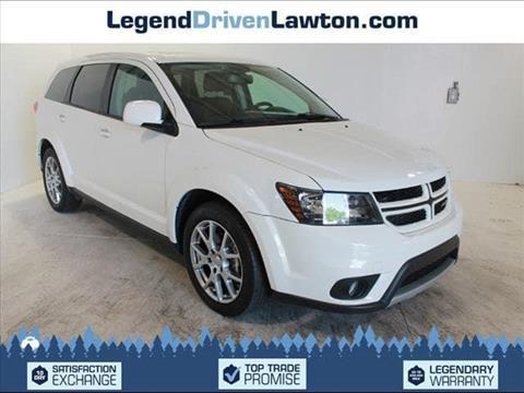 2017 Dodge Journey for sale in Lawton, OK