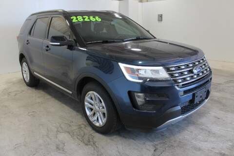 2016 Ford Explorer for sale in Lawton, OK