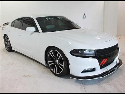 2017 Dodge Charger for sale in Lawton, OK