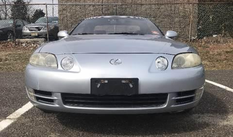 1996 Lexus SC 400 for sale in East Lansdowne, PA