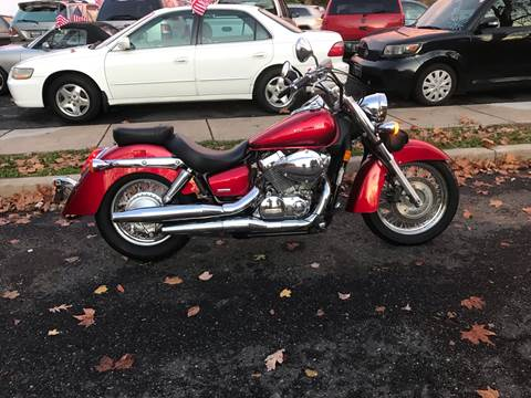 2011 Honda Shadow for sale in East Lansdowne, PA
