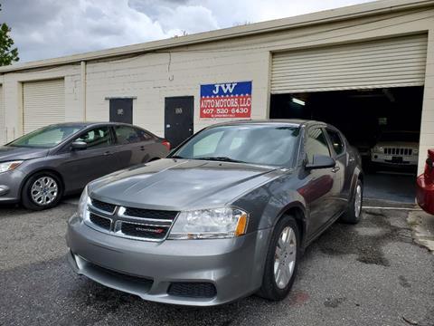 Jw Auto Sales >> Jw Auto Motors Longwood Fl