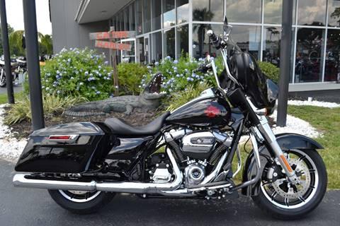 2019 Harley-Davidson ELECTRA GLIDE STANDARD-FLHT for sale in Leesburg, FL