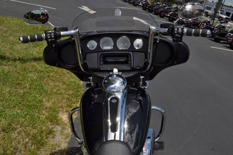 2019 Harley-Davidson ELECTRA GLIDE STANDARD-FLHT