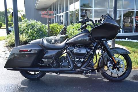2020 Harley-Davidson Road Glide Special-FLTRXS for sale in Leesburg, FL