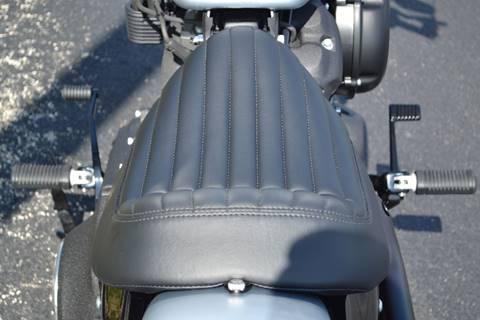 2020 Harley-Davidson Street Bob-FXBB