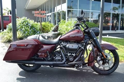 2020 Harley-Davidson Road King Special-FLHRXS for sale in Leesburg, FL