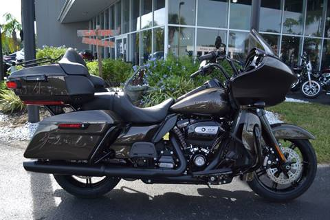 2020 Harley-Davidson FLTRK-Road Glide Limited for sale in Leesburg, FL