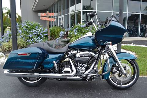 2020 Harley-Davidson FLTRX-Road Glide for sale in Leesburg, FL