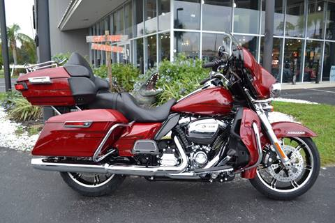 2020 Harley-Davidson FLHTK-Ultra Limited for sale in Leesburg, FL