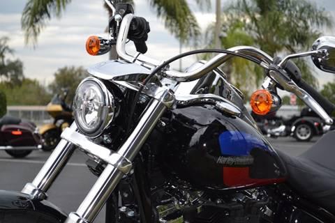 2020 Harley-Davidson FXLR-Low Rider