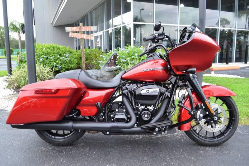 2018 Harley-Davidson FLTRXS-Road Glide Special