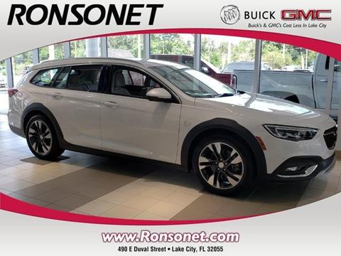 2018 Buick Regal TourX for sale in Lake City, FL