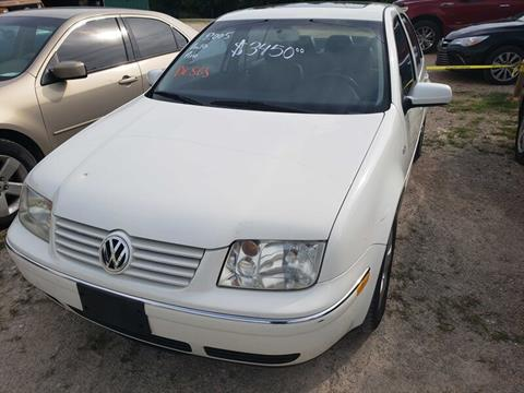2005 Volkswagen Jetta for sale in Waverly, TN