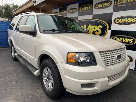 2005 Ford Expedition for sale in Orlando, FL