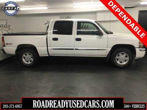 2006 GMC Sierra 1500 for sale in Ansonia, CT