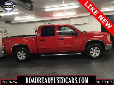 2011 GMC Sierra 1500 for sale in Ansonia, CT