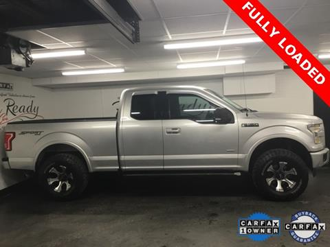 Carfax Used Trucks >> Used Pickup Trucks For Sale In Ansonia Ct Carsforsale Com
