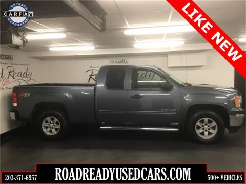 2008 GMC Sierra 1500 for sale in Ansonia, CT