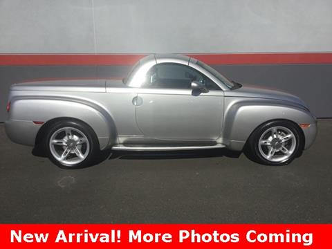 2004 Chevrolet SSR for sale in Ansonia, CT