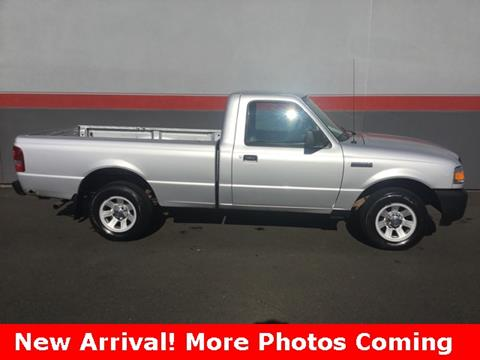 2009 Ford Ranger for sale in Ansonia, CT