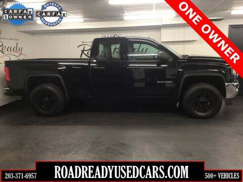2016 GMC Sierra 1500 for sale in Ansonia, CT