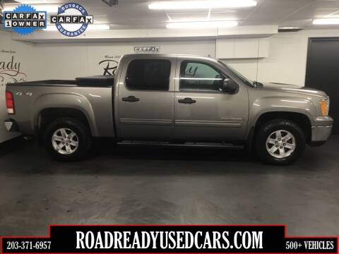 2013 GMC Sierra 1500 for sale in Ansonia, CT