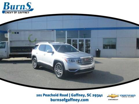 2019 GMC Acadia for sale in Gaffney, SC