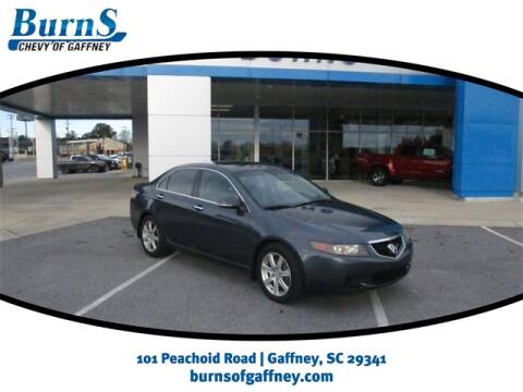 2005 Acura TSX for sale in Gaffney, SC