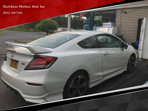 2014 Honda Civic for sale in Poughkeepsie, NY