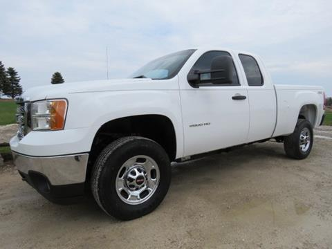 2013 GMC Sierra 2500HD for sale in Neenah, WI