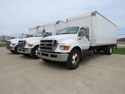 2012 Ford F-650 Super Duty for sale in Neenah, WI