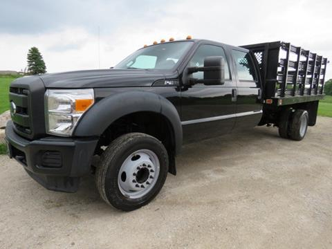 2015 Ford F-450 Super Duty for sale in Neenah, WI