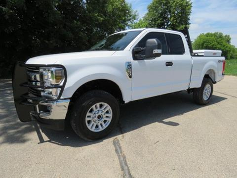 2018 Ford F-250 Super Duty for sale in Neenah, WI