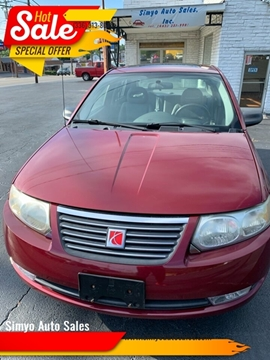 2005 Saturn Ion for sale in Thomasville, NC