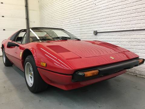 1979 Ferrari 308 GTS for sale in Gaylordsville, CT