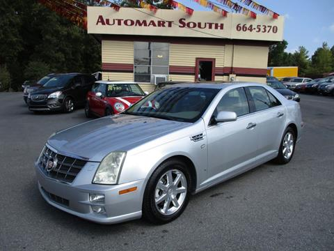 2009 Cadillac STS for sale in Alabaster, AL