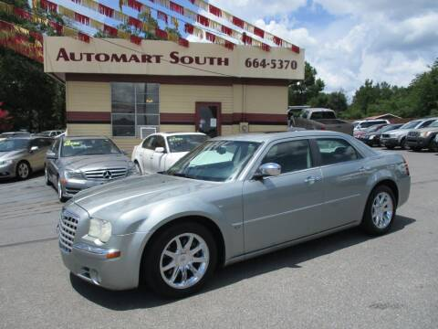 2005 Chrysler 300 for sale at Automart South in Alabaster AL