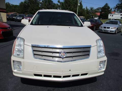 2004 Cadillac SRX for sale at Automart South in Alabaster AL