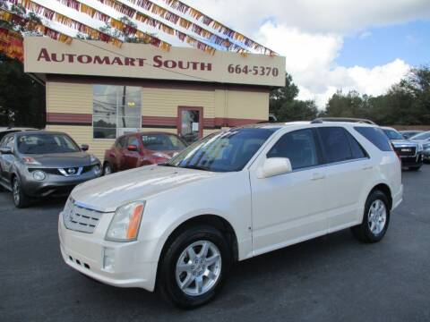 2008 Cadillac SRX for sale at Automart South in Alabaster AL
