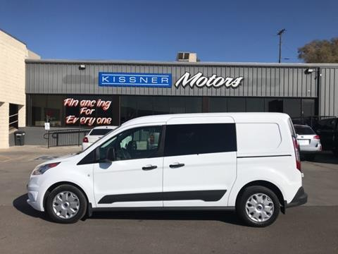 2018 Ford Transit Connect Cargo for sale in Grand Junction, CO