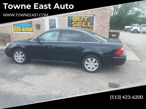 2006 Ford Five Hundred for sale in Middletown, OH