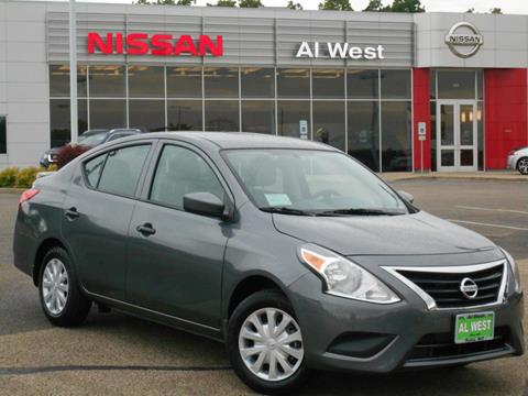 2019 Nissan Versa for sale in Rolla, MO