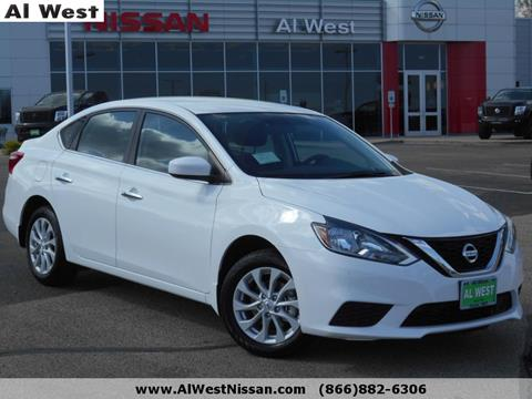 2019 Nissan Sentra for sale in Rolla, MO