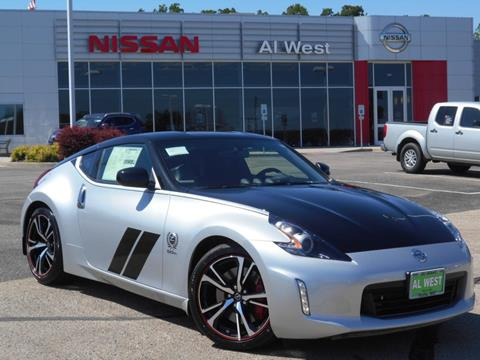 2020 Nissan 370Z for sale in Rolla, MO