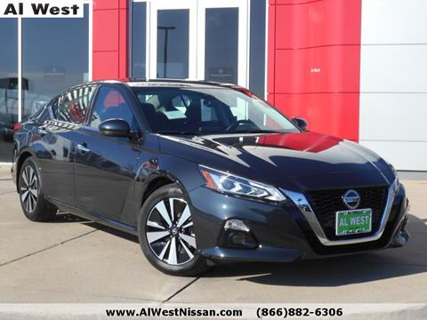 2019 Nissan Altima for sale in Rolla, MO