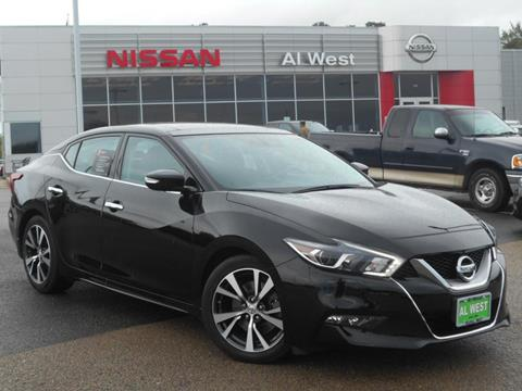 2017 Nissan Maxima for sale in Rolla, MO