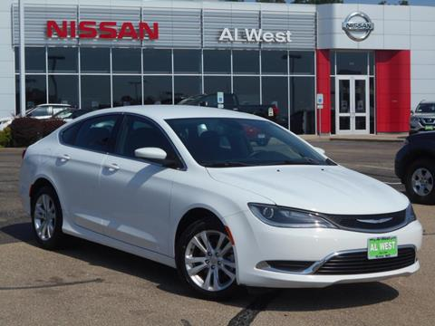 2015 Chrysler 200 for sale in Rolla, MO