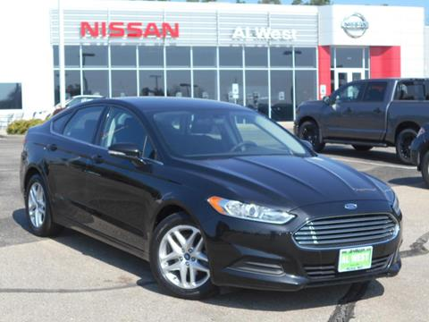 2015 Ford Fusion for sale in Rolla, MO